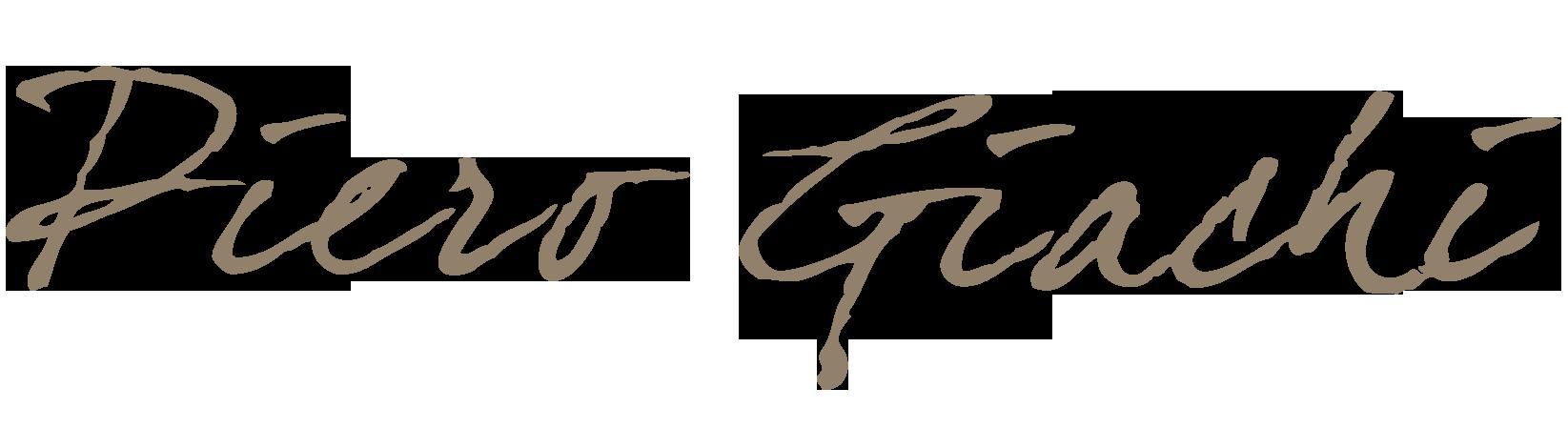 Piero Giachi Collection